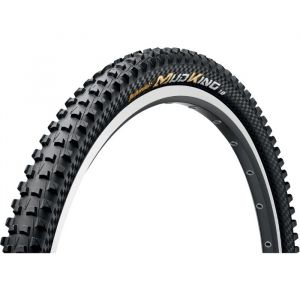 Continental Pneu VTT Mud King 1.8 ProTection (TS) 26 x 1.8