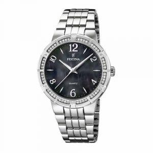 Festina F16703 - Montre pour femme avec bracelet en acier