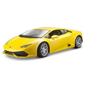 Bburago 11038 - Lamborghini Huracan LP 610-4 2014 - Echelle 1/18