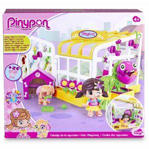 Famosa PinyPon : La Garderie des animaux