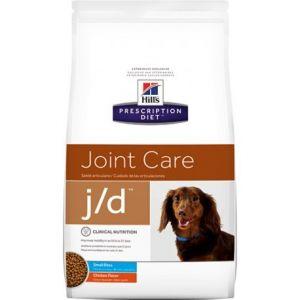 Hill's Prescription Diet j/d canine Mini - Sac 5 kg