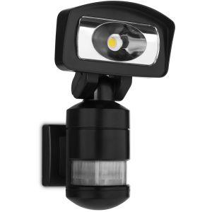 Smartwares FSL-80114 Projecteur LED extérieur avec détecteur de mouvements