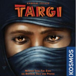Kosmos Jeux de société Targi