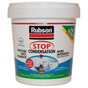 Rubson Stop condensation thermoblock - blanc - 750 ml