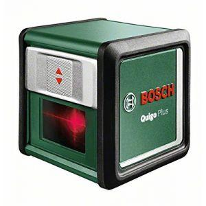 Bosch Quigo Plus Laser lignes