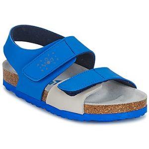 Mod'8 Sandales enfant DARKOU bleu - Taille 20,21,22,23,24
