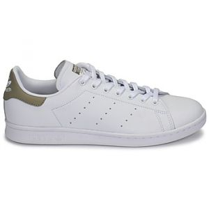 Adidas Stan Smith, Basket Homme, FTWR White/Trace Cargo/FTWR White, 48 2/3 EU