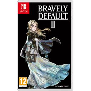 Bravely DefaultTM II Switch [Switch]