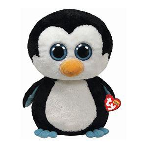 Ty Beanie Boo's : Pingouin Waddles 41 cm