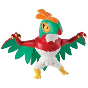 Tomy Pokémon Brutalibré - T18449