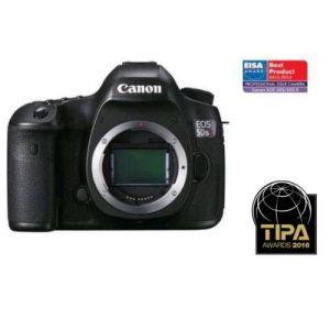 Canon EOS 5Ds R (Boîtier nu)