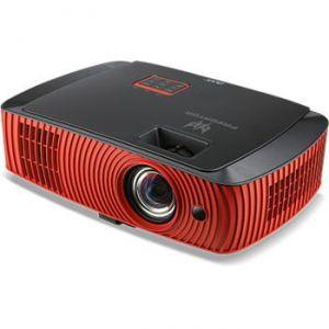 Acer Predator Z650 - Vidéoprojecteur DLP pour gamer 3D Full HD Native 2200 Lumens + 2 paires de lunettes 3D