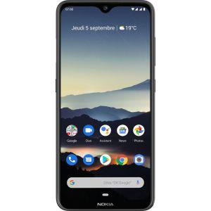 Nokia 7.2 NOIR 128GO