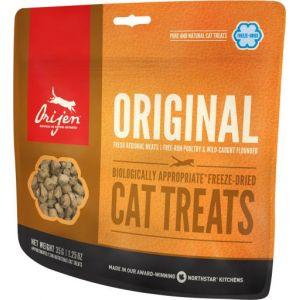 Orijen Friandises pour chat Wild Boar treats Sachet 35 g