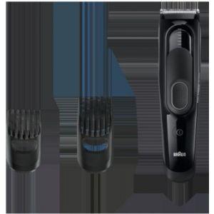 Braun HC5050 - Tondeuse à cheveux rechargeable