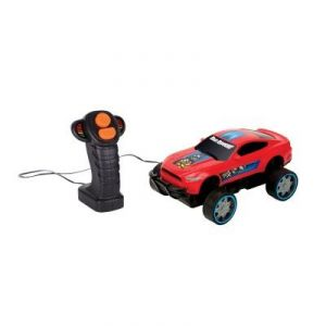ToyState Voiture radiocommandee Road Rippers Ford Mustang Gt