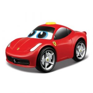 BB Junior Ferrari Touch & Go 458 Italia