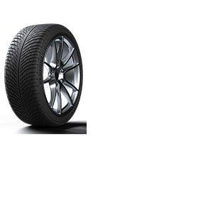 Michelin Pneu Runflat Hiver 225/50R17 98H Pilot Alpin 5 ZP XL