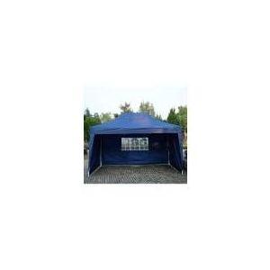 Tonnelle/Tente de réception pliante 3 x 4,5 m