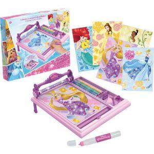Lansay Disney Princesse Mon studio à paillettes