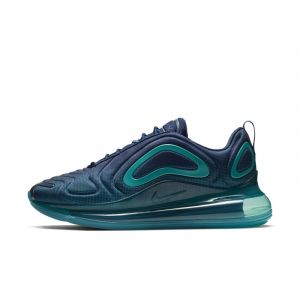 Nike Chaussure Air Max 720 pour Homme - Bleu - Taille 45.5 - Male