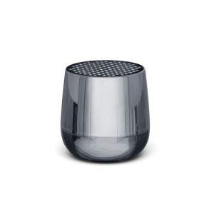 Lexon Mino+ Speaker Bt -metallic Grey - Enceinte sans Fil