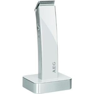 AEG HSM/R 5638 - Tondeuse cheveux et barbe rechargeable