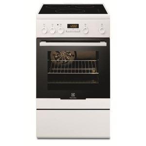 Image de Electrolux EKI54551O - Cuisinière induction 3 zones avec four électrique