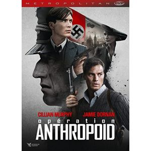 Opération Anthropoid
