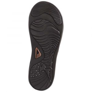 Reef Tongs J BAY Marron - Taille 39,40