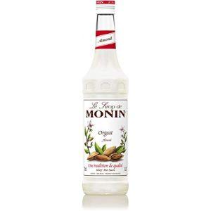 Monin Sirop d'Orgeat 70 cl