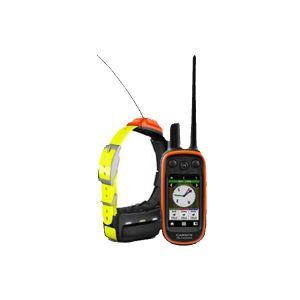 Garmin Alpha® 100 avec collier T5 - GPS système de suivi pour chiens de chasse
