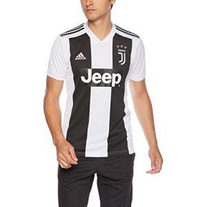 Adidas Juventus Maillot Domicile 2018/19