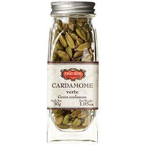 Eric Bur Cardamome Verte 30 g