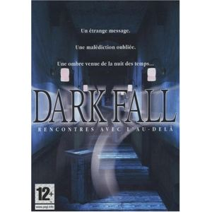 Image de Dark Fall : Les Ames Perdues [PC]