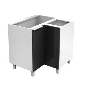 caisson angle cuisine comparer 237 offres. Black Bedroom Furniture Sets. Home Design Ideas