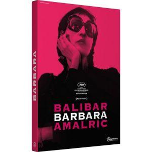 Barbara (César 2018 de la Meilleure actrice) [DVD]