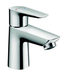 Hansgrohe Talis E 80 Mitigeur lavabo chromé