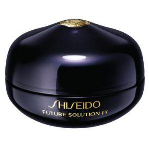 Image de Shiseido Future Solution LX - Crème régénérante contour yeux et lèvres