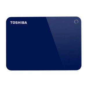 "Toshiba Canvio Advance 2 To - Disque dur externe 2.5"" USB 3.0"