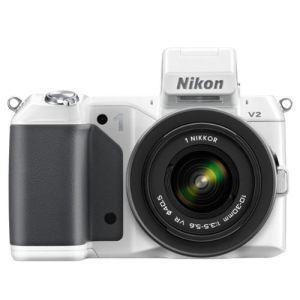 Nikon 1 V2 (avec objectif 10-30mm)