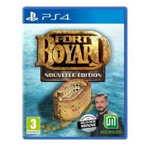 Fort Boyard Nouvelle Edition [PS4]