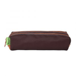 Tann's Trousse Les Incontournables - 2 compartiments chocolat marron