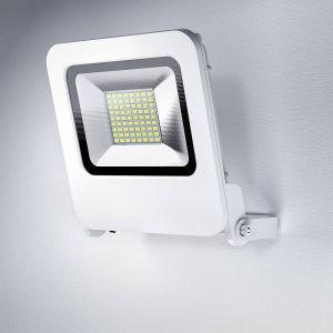 Osram Projecteur Extérieur LED ENDURA FLOOD - Etanche IP65 - 50W - 4000 lumen - Orientable 180° - Blanc chaud 3000K - Blanc
