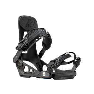 K2 Sports Fixations de snowboard K2-snowboards Lien At