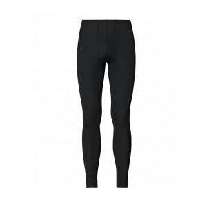 Odlo Sous-vêtements de ski - Bas Homme - noir - L
