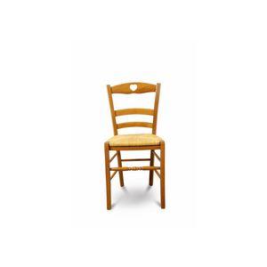 Silva - Chaise en hêtre massif