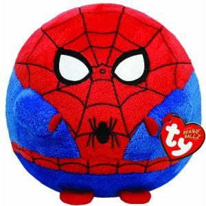 Ty Beanie Ballz : Spiderman 20 cm