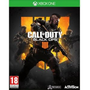 Call of Duty : Black Ops 4 [XBOX One]