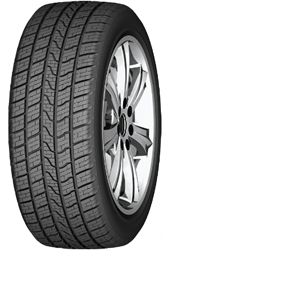 Powertrac 185/60 R15 88H Power March A/S